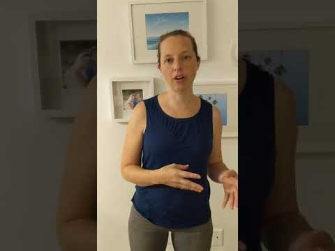Trying to Conceive? Restore Energy to Your Adrenal Glands Using This Energy Healing Technique