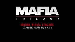 Mafia Trylogia (PS4)