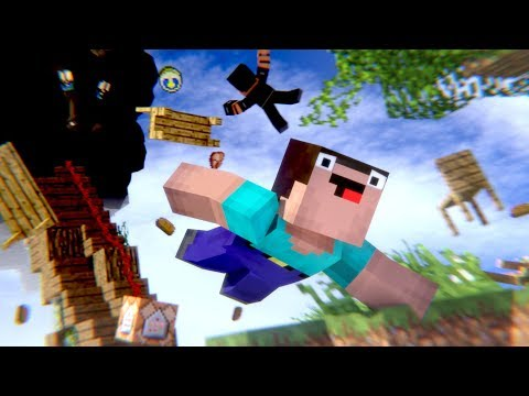 WORLD DELETED (Minecraft Animation Collab)
