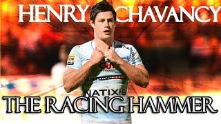  The Racing HAMMER  ᴴᴰ Henry Chavancy