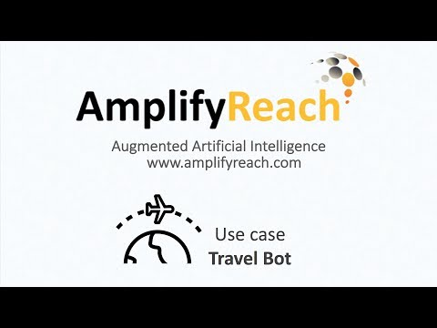 Travel Bot - Know How to build a chat bot