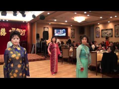 Rumba Cha Cha line dance