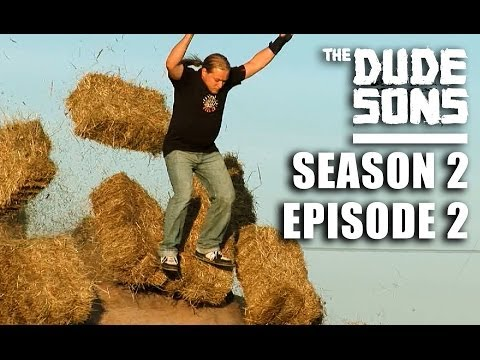 "The Dudesons Season 2 Episode 2 ""The Prank Wars"""