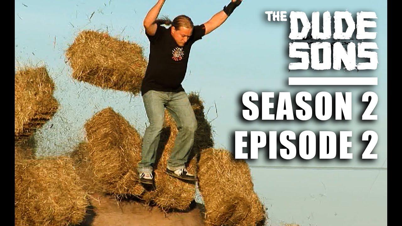 "Download The Dudesons Season 2 Episode 2 ""The Prank Wars"""
