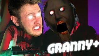 Granny на МАКСИМАЛКАХ - Секретные Концовки