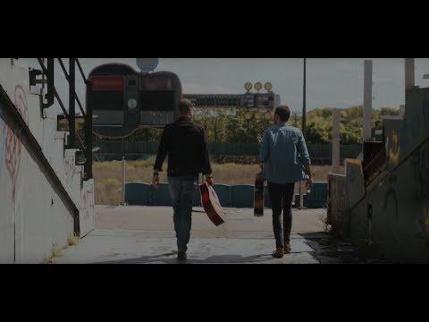 Growin' Up (Lyric Video)