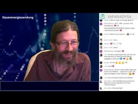 Livestream am: Sa, 21.10.2017 ab 19:00 Uhr