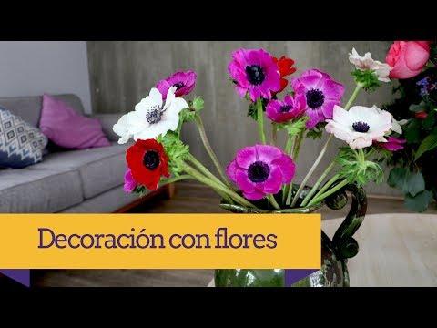Tendencias En Arreglos De Flores Para El 2018 Youtube