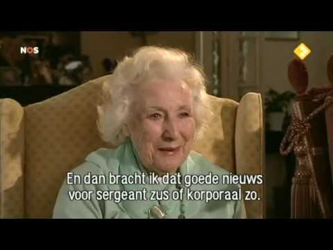 Vera Lynn (March 20, 1917) - TV Interview 2010