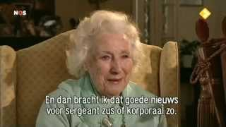 TV Interview Vera Lynn - May 2010