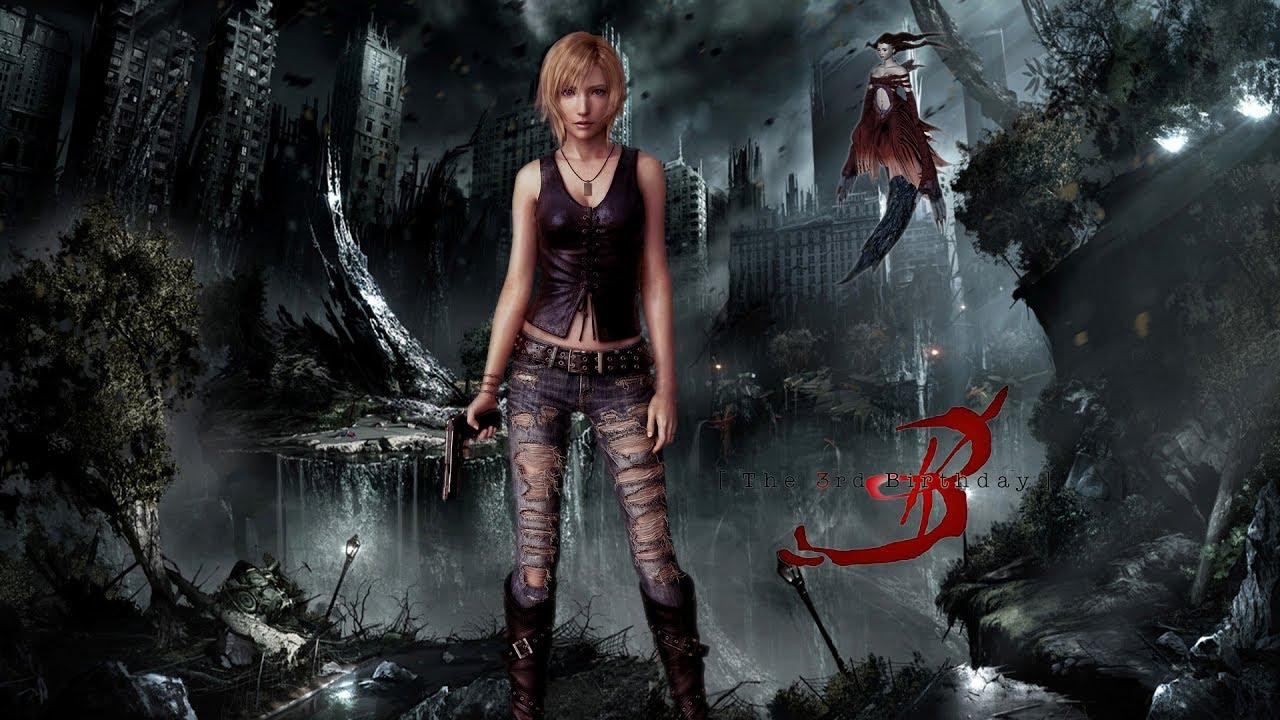 Parasite Eve II [PS1][MEGA][MediaFire]   Emu-Games