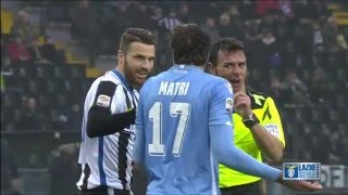 Video Gol Pertandingan Lazio vs Udinese