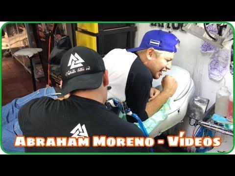 Cuando Te Quieres Hacer Un Tatuaje - Abraham Moreno
