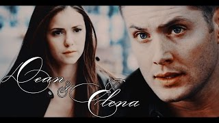 Dean and Elena | Another love {part 1}