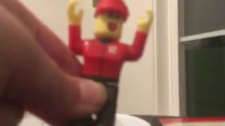 ROBLOX TOY UNBOXING #2!!
