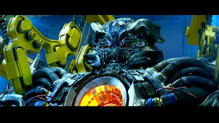 transformers la era de la extincion