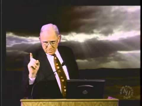 The Rapture. . Chuck Missler