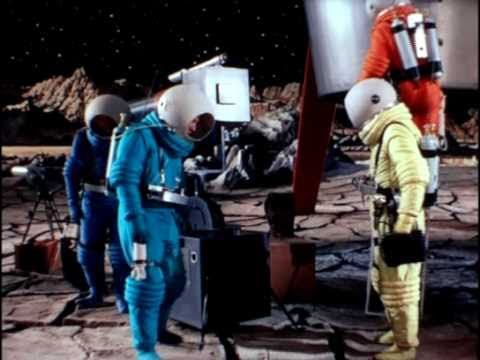 Destination Moon is listed (or ranked) 3 on the list Movies Written By James O'Hanlon
