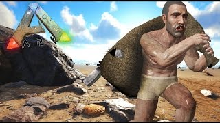 ARK - HACIENDO LA MEJOR CASA!! :D - ARK MAPACHES DEL CARIBE #13 - NexxuzWorld