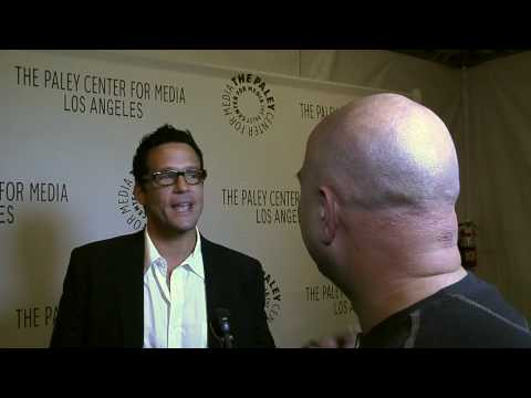Josh Hopkins  for Cougartown at Paleyfest 2010