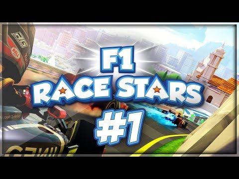 Behzinga Plays | F1 Race Stars | #1 | w/Zerkaa, TBJZL, MiniMinter