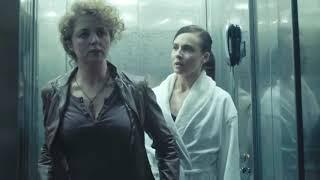 Сериал Отчаянные (2019) 1-12 серия фильм криминальные приключения на Первом - Анонс