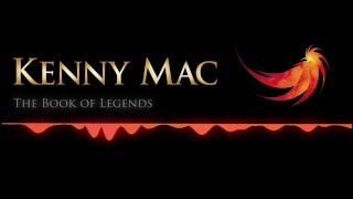 """""""The Book of Legends (feat. Mosa Tsay)"""" 