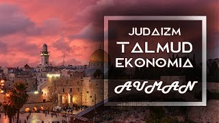 Przełożył Talmud na język ekonomii | Najciekawsi nobliści z ekonomii #3