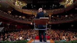 Concert de Sant Esteve al Palau de la Música Catalana. Canal 33