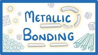 GCSE Chemistry - Metallic Bonding  #19