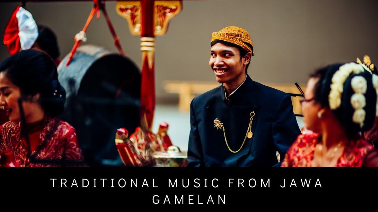 SILK::ROAD - Gamelan Orchestra