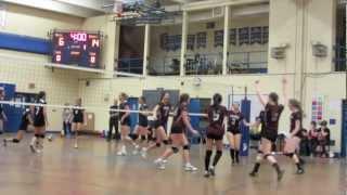 Long Live - Park Street Volleyball 2012