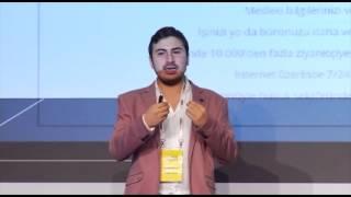 Startup Lounge Sahnesi - Dogru Avukat