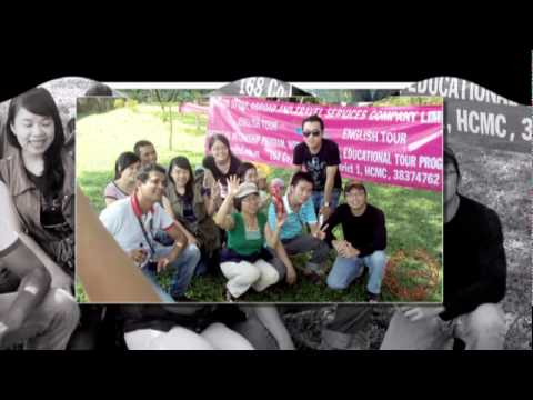 English tour – cong ty united