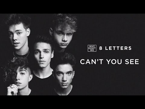 Why Don't We - Falling (Official Audio)