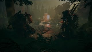 Mutant Year Zero: Road To Eden - First 15 Minutes Of Gameplay