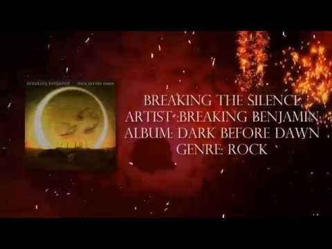 Breaking the Silence by Breaking Benjamin Lyrics