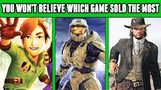 10 Random XBOX 360 Facts You Probably Didn't Know | Chaos