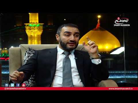 Dr. Sayed Ammar Nakshawani - Jihad I Ramadan 1438-2017