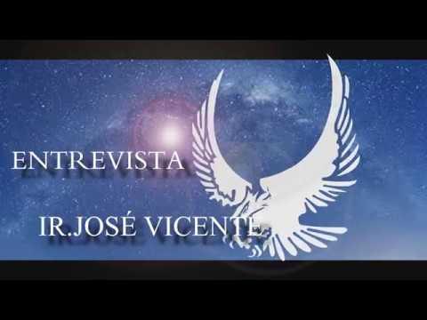 ENTREVISTADO IR JOSÉ VICENTE (17/03/18)