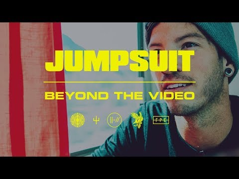 twenty one pilots: Jumpsuit (Beyond the Video)