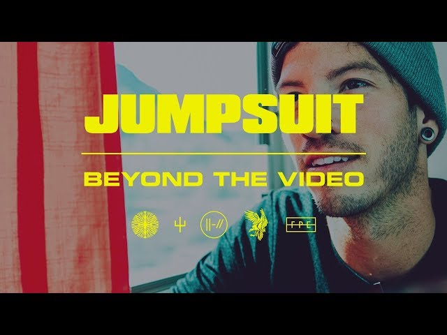 twenty one pilots - Jumpsuit (Beyond the Video)