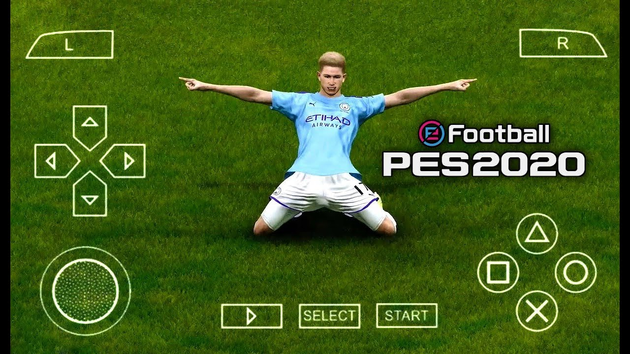 Game Pes 2013 Psp Iso Free For Android