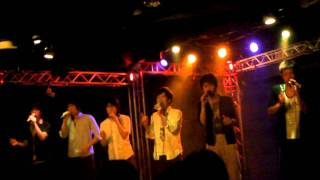 2011.7.10 flat♯7 @新宿たかのや Roots http://mixi.jp/view_communit...