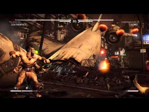 Mortal Kombat X - Kombat Pack 2 |