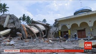 Gempa Aceh: Evakuasi Korban, Bantuan Medis Dibutuhkan Segera