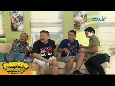 Pepito Manaloto: Wanted si Tommy