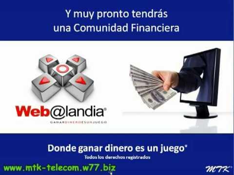 04- MTK Telecom - Web@landia