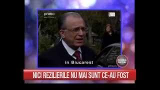 Ion Iliescu vorbeste engleza
