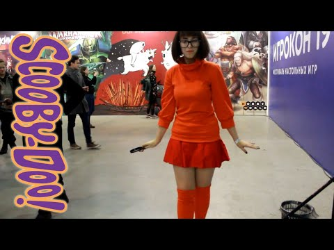 Daphne sv Velma (Scooby Doo HD sexy compilation part1) from YouTube · Duration:  5 minutes 34 seconds